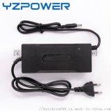 YZPOWER 29V4A 24V铅酸电池充电器