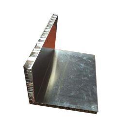 河南12mm蜂窝铝板厂家 铝蜂窝复合板价 格