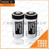 现货供应松下CR123A电池 cr17345电池可加工做线插头