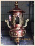 漳州铸铁烧纸炉厂家,泉州寺庙元宝炉焚经炉生产厂家