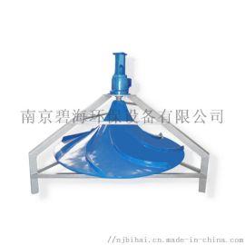 硝化池波轮式多面潜水搅拌机 专业生产