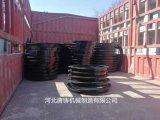 厂家供应农业拖车转盘30-110平板车转盘回转