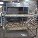 陈皮桔子皮烘干机 热风循环烘箱 循环烤箱烘干箱