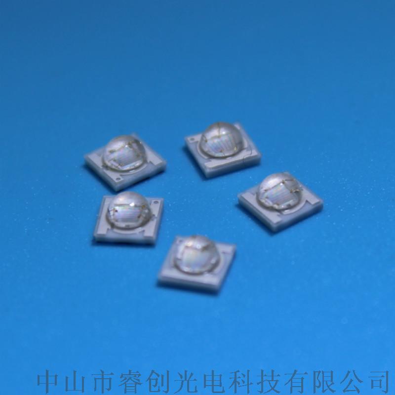 5mm紫光led,驗鈔防僞固化紫光LED