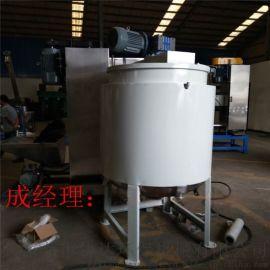 汕头化工液体搅拌罐 不锈钢电加热搅拌桶生产厂家