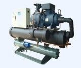 工業螺桿式冷水機