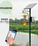 农用杀虫灯的功能优势介绍及安装说明