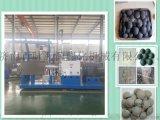 山東暢銷螢石球粘合劑加工設備  粘合劑設備生產廠家