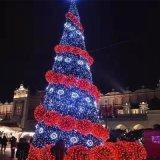 北京定製大型聖誕樹廠家定製大型聖誕樹公司