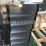 304不锈钢装饰线条 吊顶装饰线条门框包边加工