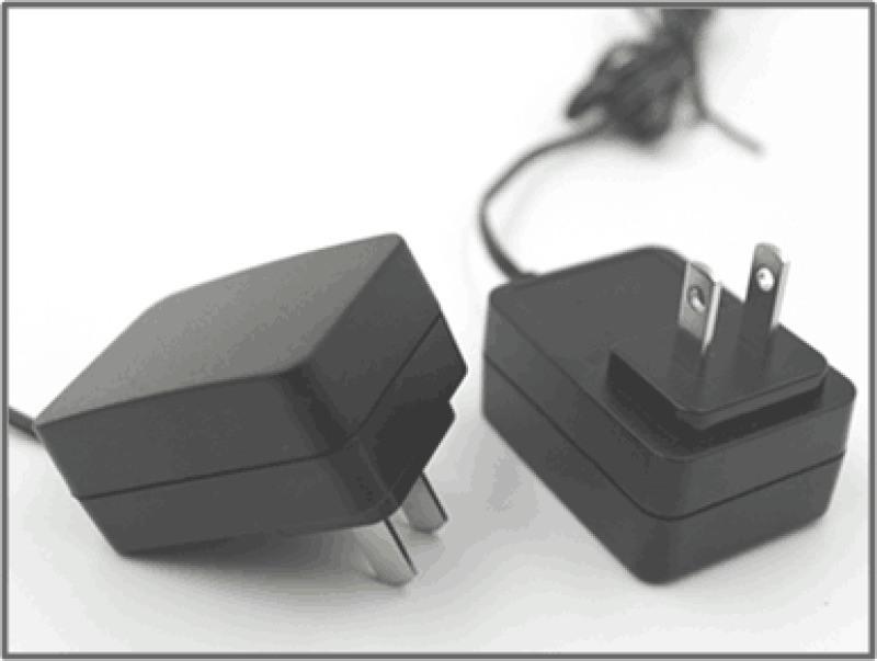 12V1A美规电源适配器,ETL认证电源厂家