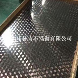304不锈钢材料橱柜应用不锈钢组合工艺装饰板加工