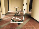 供應南寧室外健身器材 公園小區健身路徑 國標品質