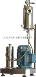 防火涂料管线式剪切分散机