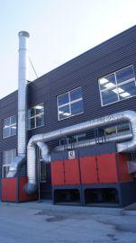 单价低中央式焊烟净化器厂家直供