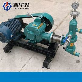 河北注浆泵 GPB-10注浆泵注浆机双桶水泥砂浆搅拌机