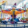 戶外兒童大型遊樂 風箏飛行 廠家大型遊樂設施