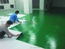 常州凯博pvc地板材料及施工