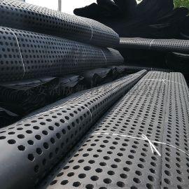 厂家直供塑料排水板 车库屋顶绿化排水板