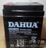 深圳大华蓄电池12V40AH价格
