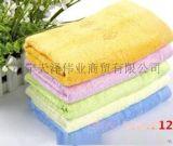 新款柔软竹纤维毛巾超值低价供应