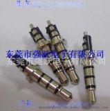 3.5立体耳机插针,3.5*4.5*24.5插针,耳机插头