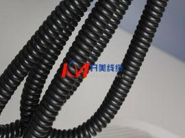 电子手轮线 **螺旋电缆 编码器用线