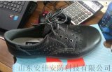 希滿YS711O 防砸通氣孔安全鞋 夏季首選