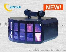 VS-5 灯光舞台灯光led 灯  LED新款双层蝴蝶灯