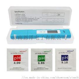 ph酸碱度计 水质检测笔 实验室ph计 工业ph计