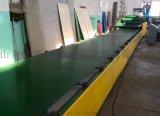 复合釉面波形瓦生产线|釉面瓦生产线