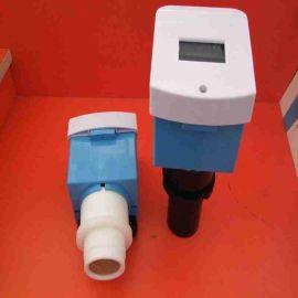超声波传感器测量液位
