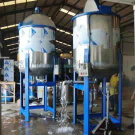 惠州高速搅拌机 胶水电加热搅拌桶生产厂家按需定制