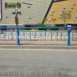 智聰專業定製 市政護欄 重慶市正護欄道路護欄