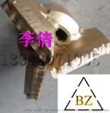 廠家生產優質石油鑽井用複合片鑽頭
