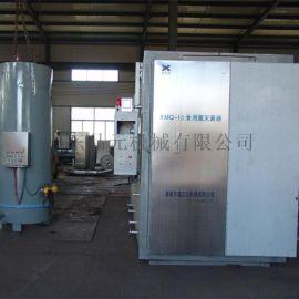 蒸汽高温高压食用菌灭菌器生产厂家