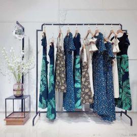 哥弟女装正品连衣裙北京唯众良品官网品牌女装尾货女式毛衣品牌女装特卖