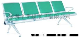公共排椅、机场椅、不锈钢家具、公共办公家具