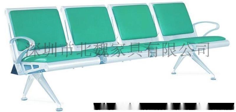 公共排椅、機場椅、不鏽鋼傢俱、公共辦公傢俱