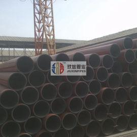 离心浇铸三氧化二铝陶瓷钢管/详细介绍/突出优点