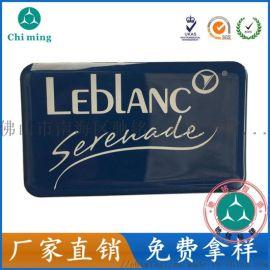 印刷彩色水晶滴膠貼紙定做 透明PVC滴塑標貼