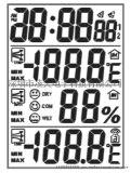 凌天无线发射温度计IC