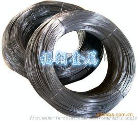 美国进口弹簧钢线 高韧性高耐磨 SK7弹簧钢线