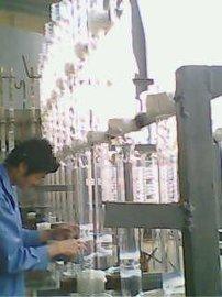 化学试剂提纯设备