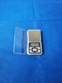 发珠宝秤 便携式迷你口袋电子秤 手掌电子称   0.01g高精度