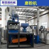 供应SMF-650型磨盘式磨粉机 配冷水机质量保证