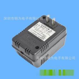 厂家直销双线稳压线性电源 AC/AC电源适配器