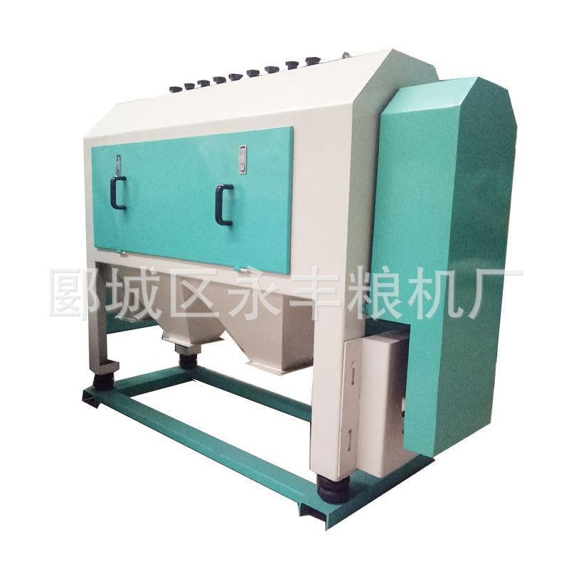 厂家   面粉厂用设备FFPZ40振动打麸机 刷麸机