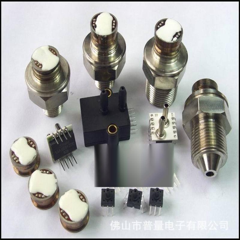 应变计压力芯体,mV输出压力传感器,桥路输出传感器