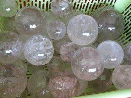 天然水晶球(SHJI1009)